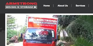 Armstong Moving & Storage Ltd