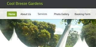 Cool Breeze Gardens