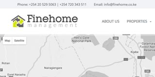 FineHome Management Ltd