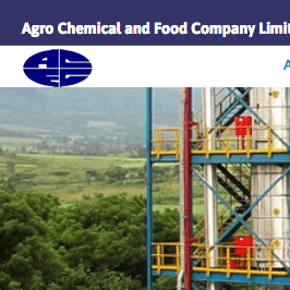 Agro Chemical & Food Company Ltd
