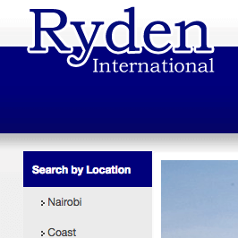 Ryden International