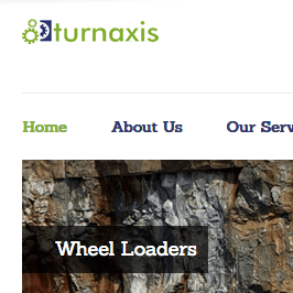 TurnAxis Ltd